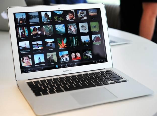 bán Macbook Air 11 inch cũ MC968 rẻ nhất Hà Nội
