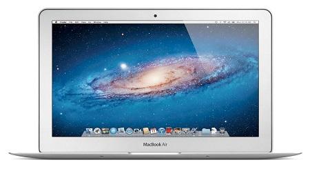 bán Macbook 11 inch cũ MC969 giá rẻ chính hãng