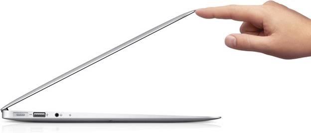 bán Macbook Air 11 inch cũ MD224 giá rẻ
