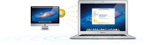 bán Macbook Air 13 inch cũ MC966 giá rẻ