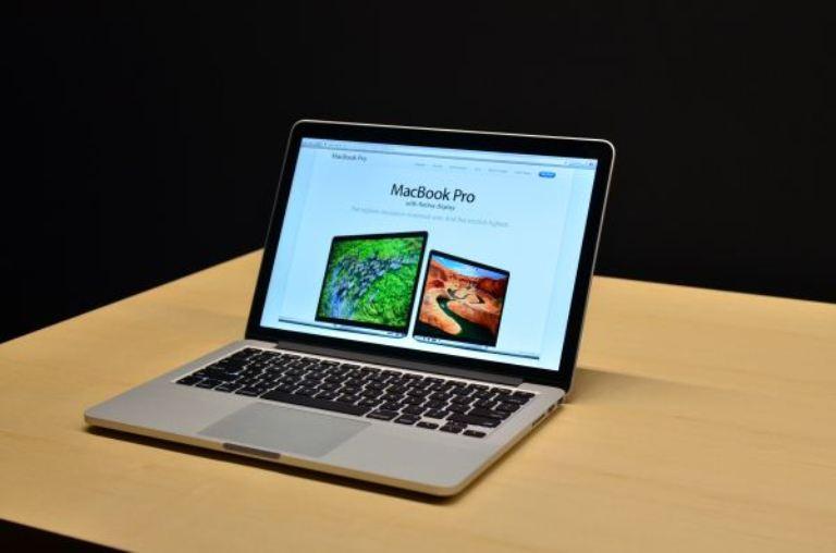 bán Macbook Retina 13 inch cũ MD212 giá rẻ