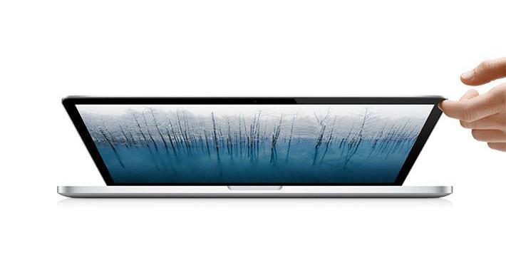 bán Macbook Retina 13 inch cũ MF840 tin cậy ở Hà Nội