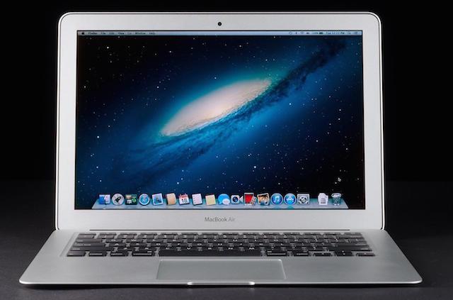 Macbook Air 13 inch cũ giá rẻ nhất