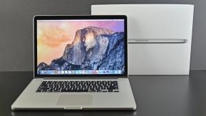 bán macbook retina 15 inch cũ MJLT2 giá rẻ