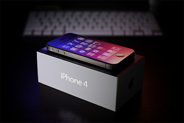 Apple khai tử iPhone 4 cũ