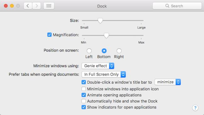 cải thiện tốc độ máy Macbook cũ