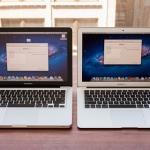 Tư vấn chọn mua giữa MacBook Pro và MacBook Air