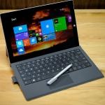 Microsoft Surface Pro ra mắt năm 2017