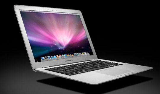 Apple khai tử Macbook Air cũ 2010