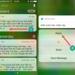 8 tiện ích cực độc có thể bạn chưa biết trên iOS 10