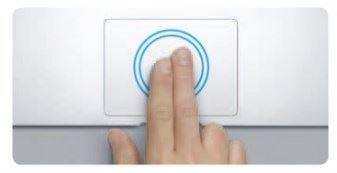 cách sử dụng Macbook Air đúng cách