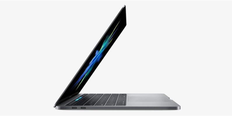 mua Macbook Pro vào dịp cuối năm