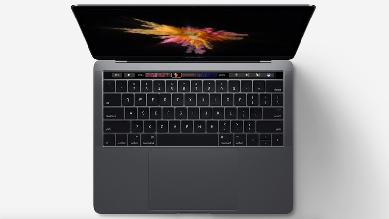 Lỗi đồ họa ở Macbook Pro cũ vẫn xuất hiện trên Macbook Pro 2016