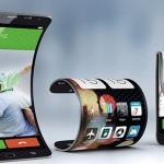 Samsung sẽ mở đầu xu hướng điện thoại dẻo?