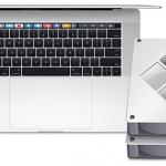 Apple sửa lỗi phần mềm gây hỏng loa MacBook Pro 2016
