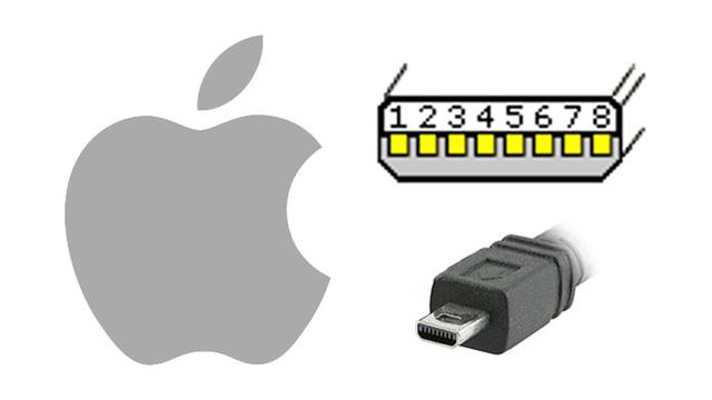 Apple sẽ thay thế dây cáp mới cho iPhone ?
