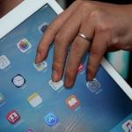 iPad vẫn luôn dẫn đầu thị trường máy tính bảng