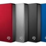 ổ cứng Backup Plus Portable 5TB dung lượng lớn nhất thế giới