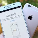 khách hàng sử dụng Android đang chuyển sang iPhone