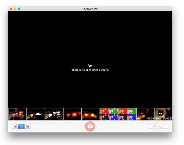 ngăn bị hack Macbook Pro cũ