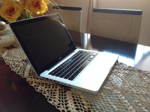 Macbook air 11 inch cũ
