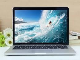 Macbook air 13 inch cũ chính hãng