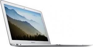 Macbook air cũ chính hãng
