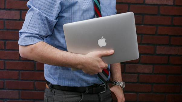 Macbook Retina 13 inch cũ