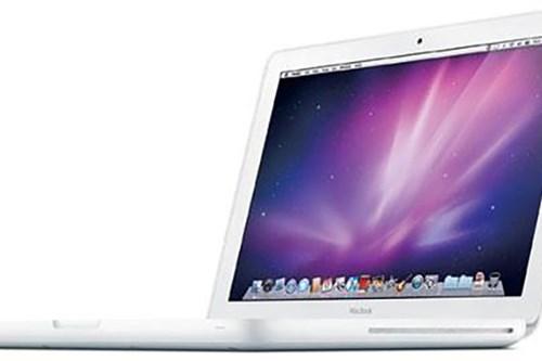 macbook cũ chính hãng vỏ nhựa