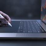 Macbook Pro TouchBar cũ chính hãng